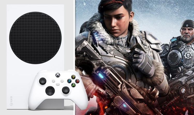 Xbox Series S review: A small, sleek and stylish console with one big problem