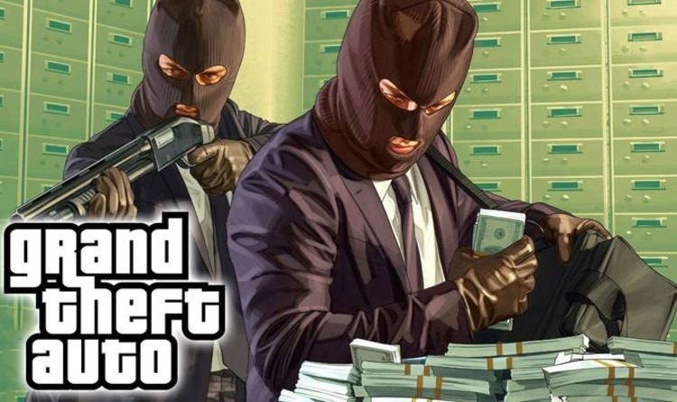 GTA Online Heists return teased after release of latest Grand Theft Auto weekly update