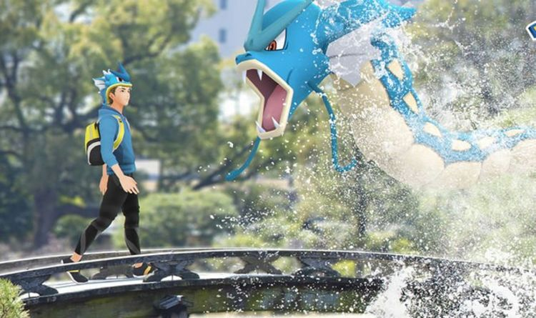 Pokemon Go Beyond update patch notes: Kalos region Pokemon, increased level cap and MORE