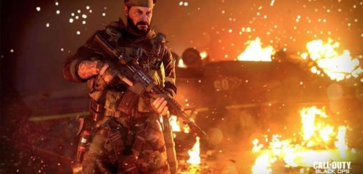 Call of Duty Cold War patch notes as Treyarch confirm Black Ops update time