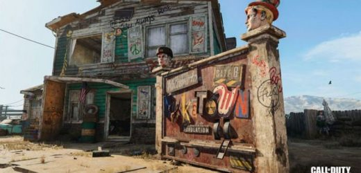 Call of Duty Black Ops Cold War Nuketown UPDATE: Full patch notes for PS4 and Xbox One