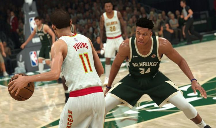 NBA 2K21 update today: Next-Gen patch notes news for PlayStation and Xbox