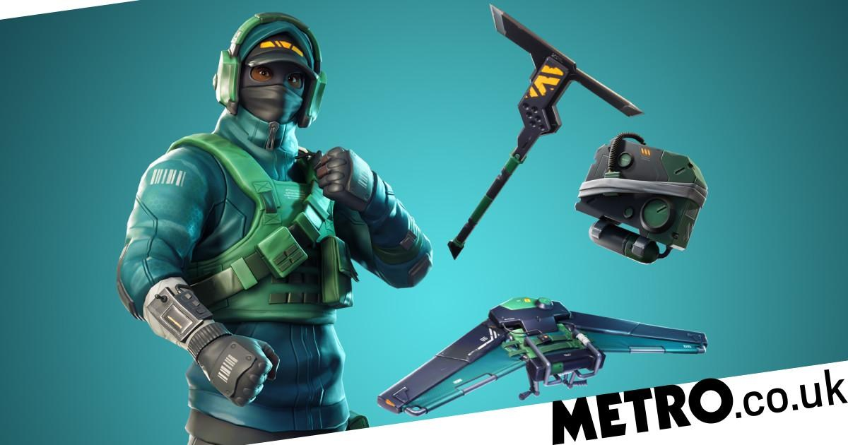Fortnite iPhone workaround could happen thanks to Nvidia GeForce Now