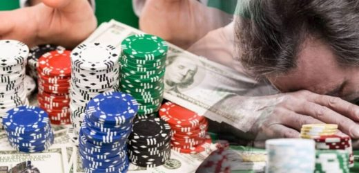 How to Handle Huge Gambling Wins and Losses