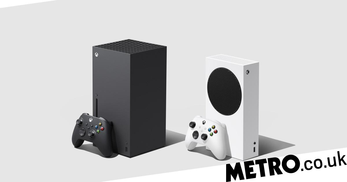 The next generation of consoles starts today with Xbox Series X