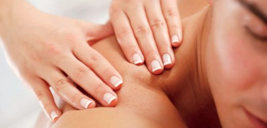 6 Ways To Give Your Partner a Sensual Massage – 2020 Guide