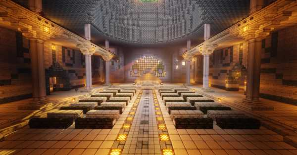 These Minecraft fans have recreated the world of Avatar: The Last Airbender