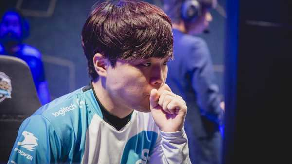 Team Liquid says goodbye to Impact, Alphari to replace top lane – Daily Esports