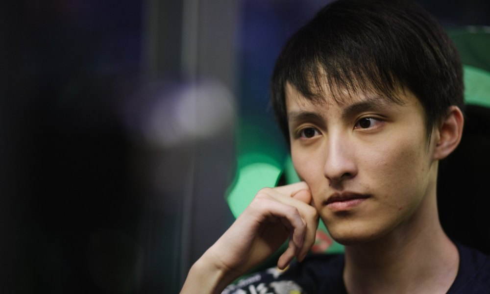 PSG.LGD suffer a third loss in a row at the China Dota2 Pro Cup Season 2