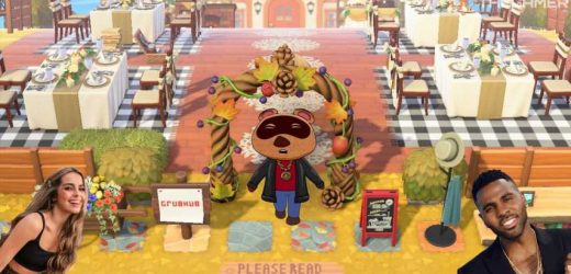 Animal Crossing: New Horizons – You Could Be Spending Friendsgiving 2020 With Jason Derulo, Addison Rae, or T-Pain