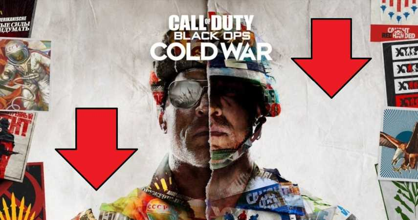 Call Of Duty: Black Ops Cold War's User Score On Metacritic Is Brutally Low