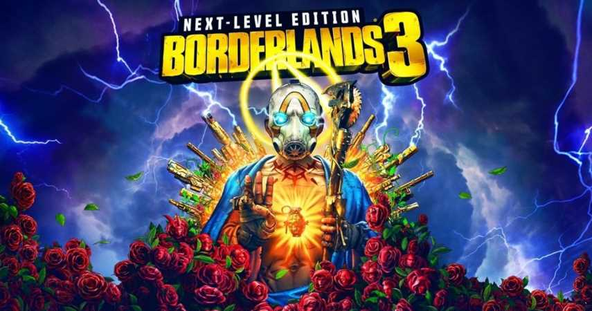 Borderlands 3 Shows Off Season Pass 2 With New Trailer