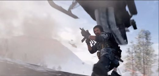 Call of Duty: Black Ops Cold War – The Best SMG In The Game (So Far)