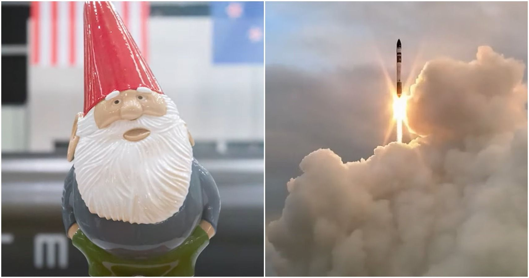 Watch A Half-Life Garden Gnome Get Shot Into Space Today