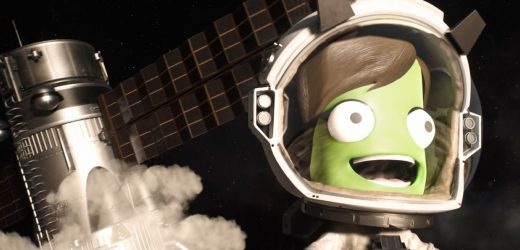 Kerbal's Space Program Has Been Delayed Again, This Time To 2022
