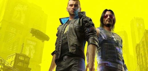 Cyberpunk 2077 PS4 Copies Are Already Appearing In Stores