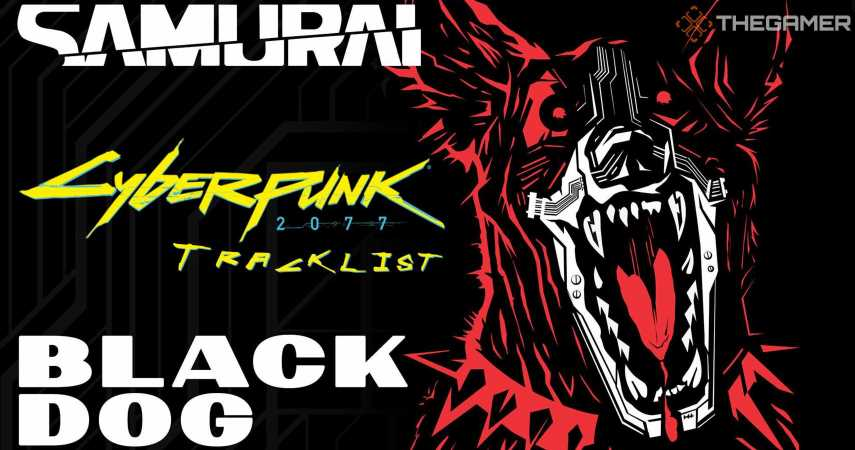 I Thought The Cyberpunk 2077 Band Covered Led Zeppelin, But This Is Even Better