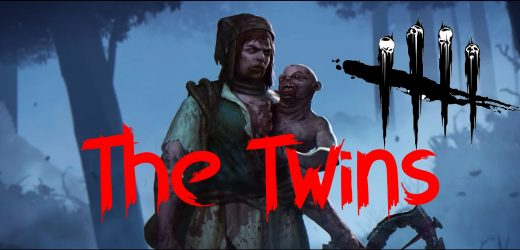 Dead By Daylight Teases The Twins As The Newest Killer In A Binding of Kin Trailer