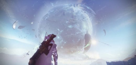 Destiny 2 Pre-Beyond Light Event Marred By Technical Issues