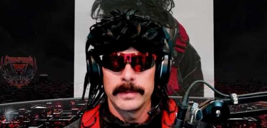 DrDisrespect gets called out by mobile gamer Ferg; challenged to COD Mobile 1v1