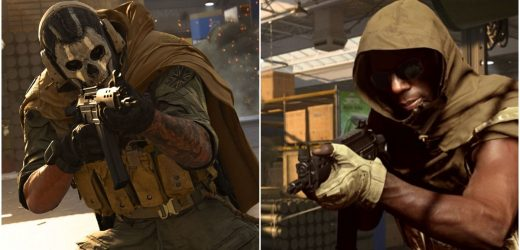 COD: Warzone: 10 Pro Tips To Survive Dropping Hot At Superstore