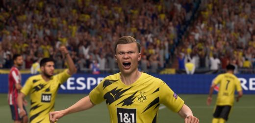 FIFA 21: Top 4 best formations so far this year – Daily Esports