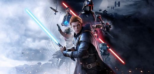 Star Wars Jedi: Fallen Order Now Available On Google Stadia
