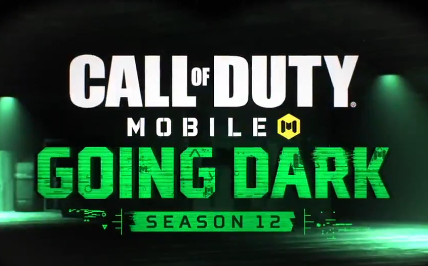 COD Mobile Season 12 named 'Going Dark,' adding Ghost and Price