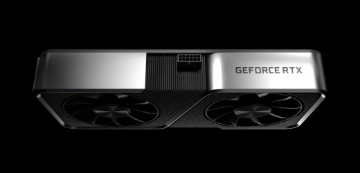 Once Again, Nvidia's New RTX 3070 GPU Sold Out Everywhere In Seconds
