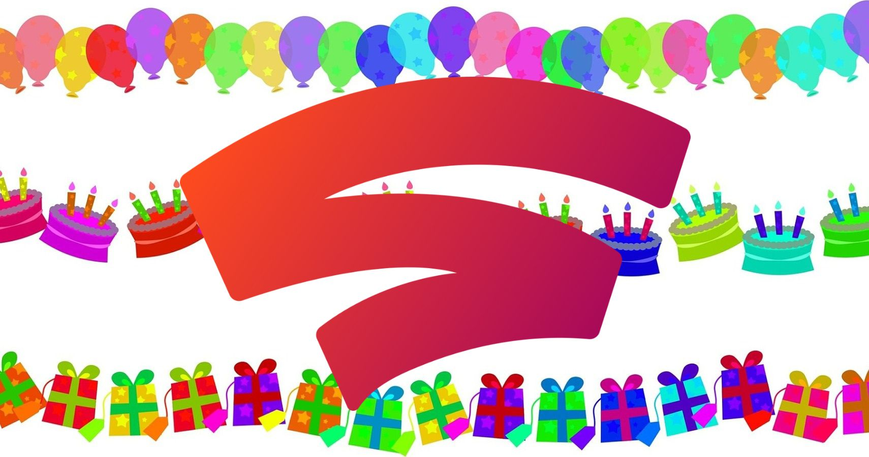 It's Google Stadia's First Birthday Today