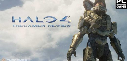 Halo 4 PC Review: A Near-Perfect Ending