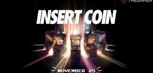 Midway Games Documentary Insert Coin Debuts This November 25
