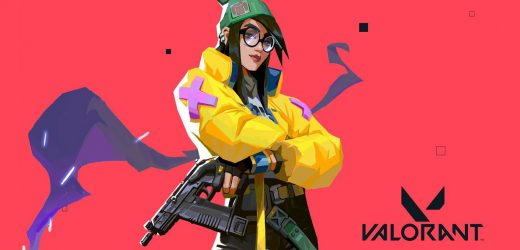 Interview: A Chat With Valorant's Max Grossman On Killjoy, And Riot's Design Philosophy For New Agents