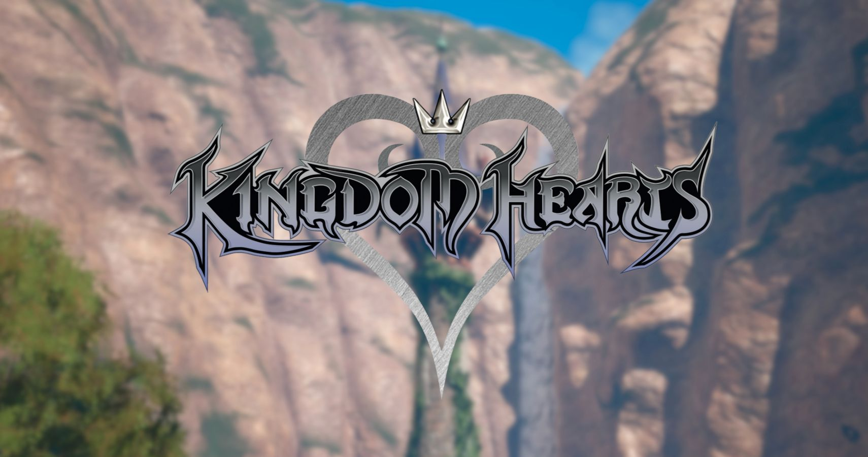 Kingdom Hearts ASMR That Will Take You To Another World