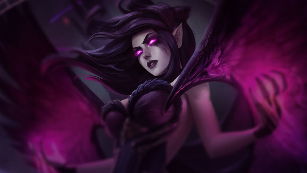A League of Legends guide to Mythic items for Mages – Daily Esports