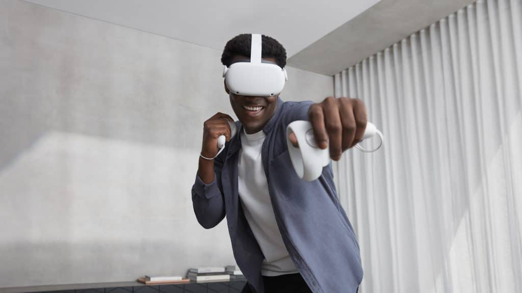 Oculus Quest 2 UK Deal: Get Headset For £276/£380 This Week