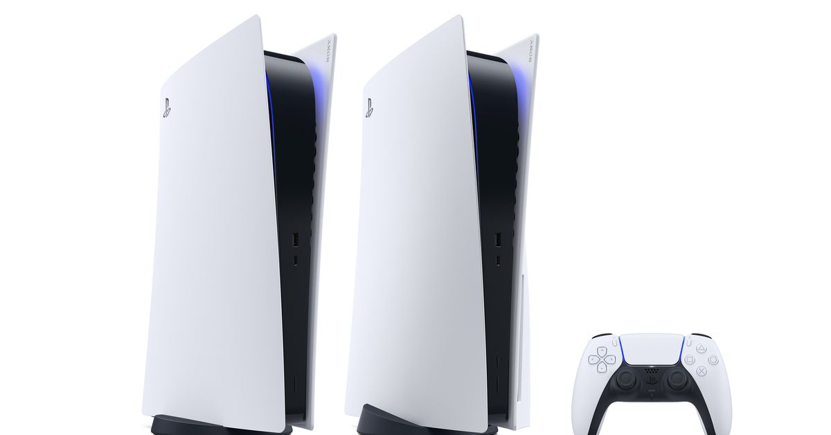 Which PlayStation 5 is right for me?
