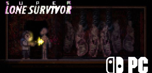 Super Lone Survivor Heading To PC And Switch In 2021