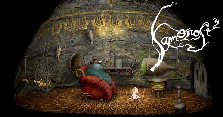 Chilling Adventure Game Samorost 2 Hits Android/iOS For Its 15th Anniversary