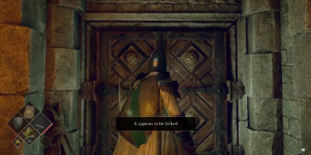 There's A Hidden Door In PS5 Demon's Souls And No One Can Open It