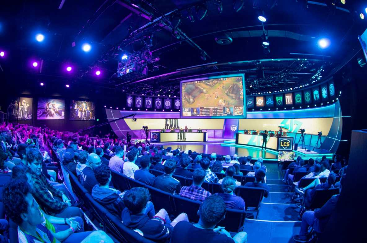 Winners and losers after 24 hours of League of Legends free agency