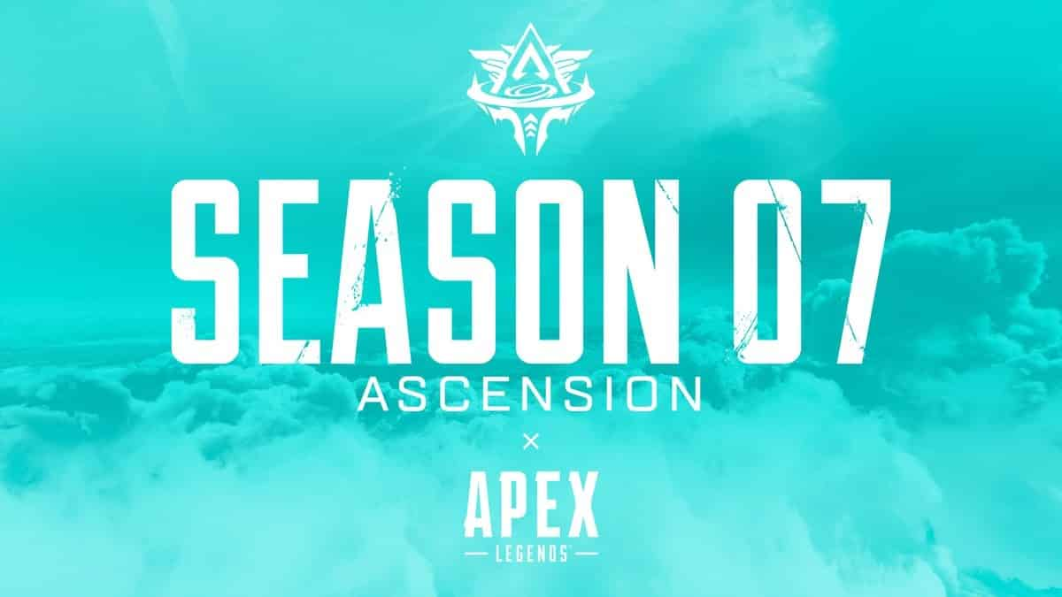 Apex Legends: Respawn Release Season 7 Ascension Patch Notes