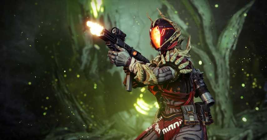 Destiny 2 – Here's What's In The New Seasonal Artifact In Beyond Light
