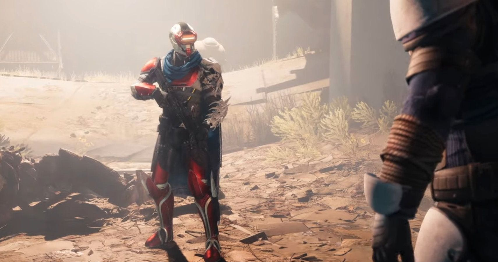 Destiny 2 Finally Has A Great Onboarding Process