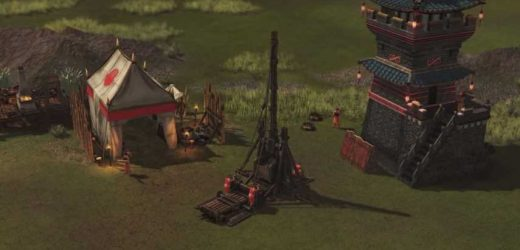 Stronghold: Warlords Reveals Ballista, Mortars, And Trebuchet Siege Weapons