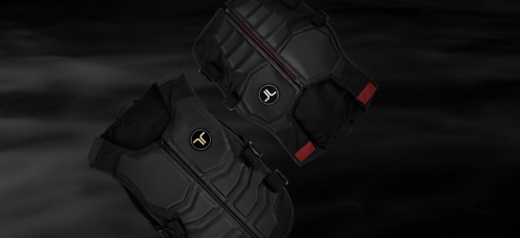bHaptics Launches Pre-Orders for TactSuit X Series Haptic Vests