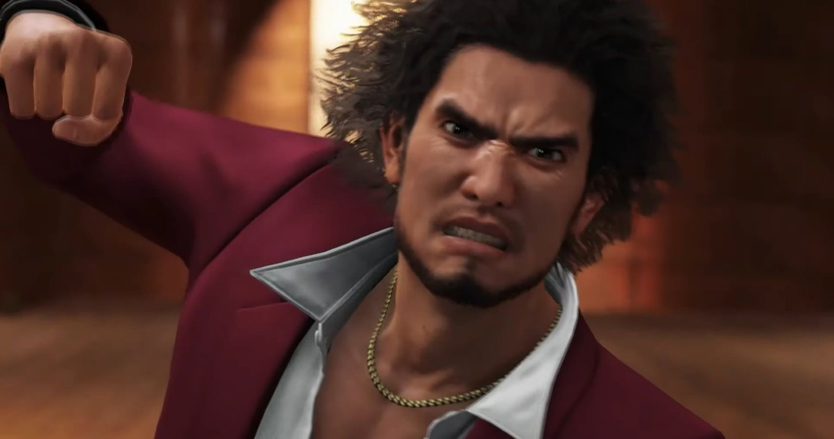 Yakuza: Like A Dragon, Scheduled To Release In 4 Days On Xbox Series X/S, Delayed Indefinitely In Japan