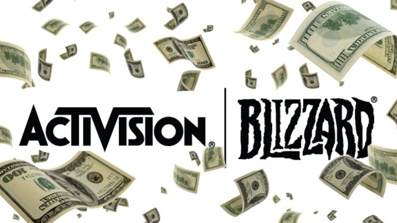 Activision Blizzard Microtransactions Netted Over $1.2 Billion Last Quarter