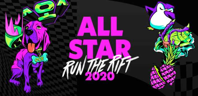 How to vote and tune in to the 2020 LoL All Star event – Daily Esports