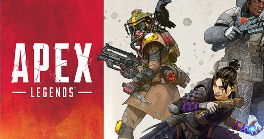 Apex Legends On Track To Earn $1 Billion By March 2021